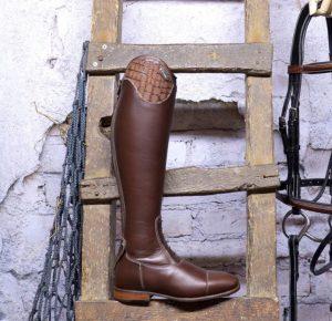 Salento riding boot image