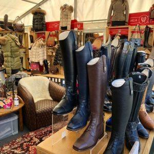 Joshua Jones UK boot makers